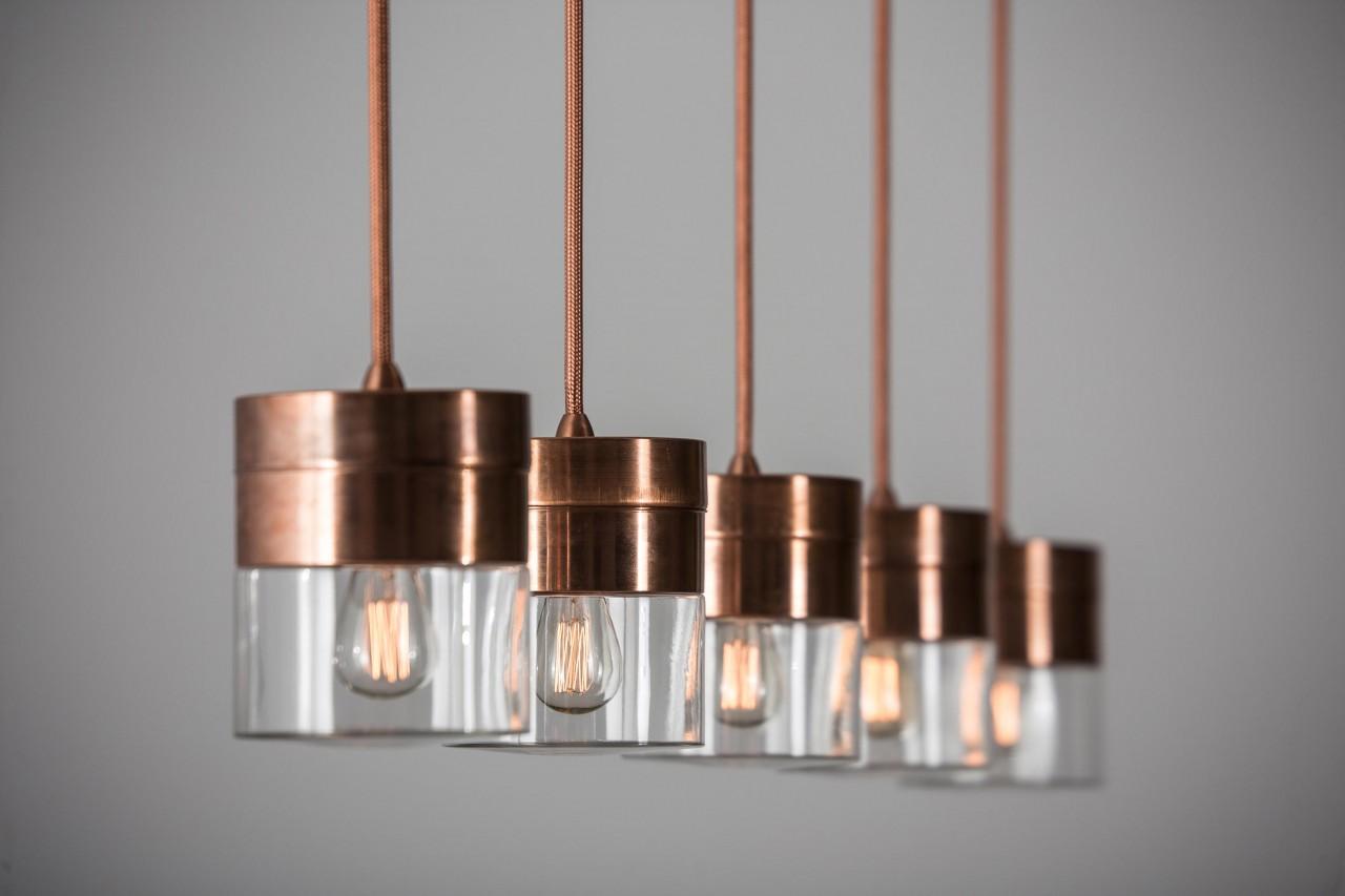 Chapeau lampade a soffitto toscot torino light gallery