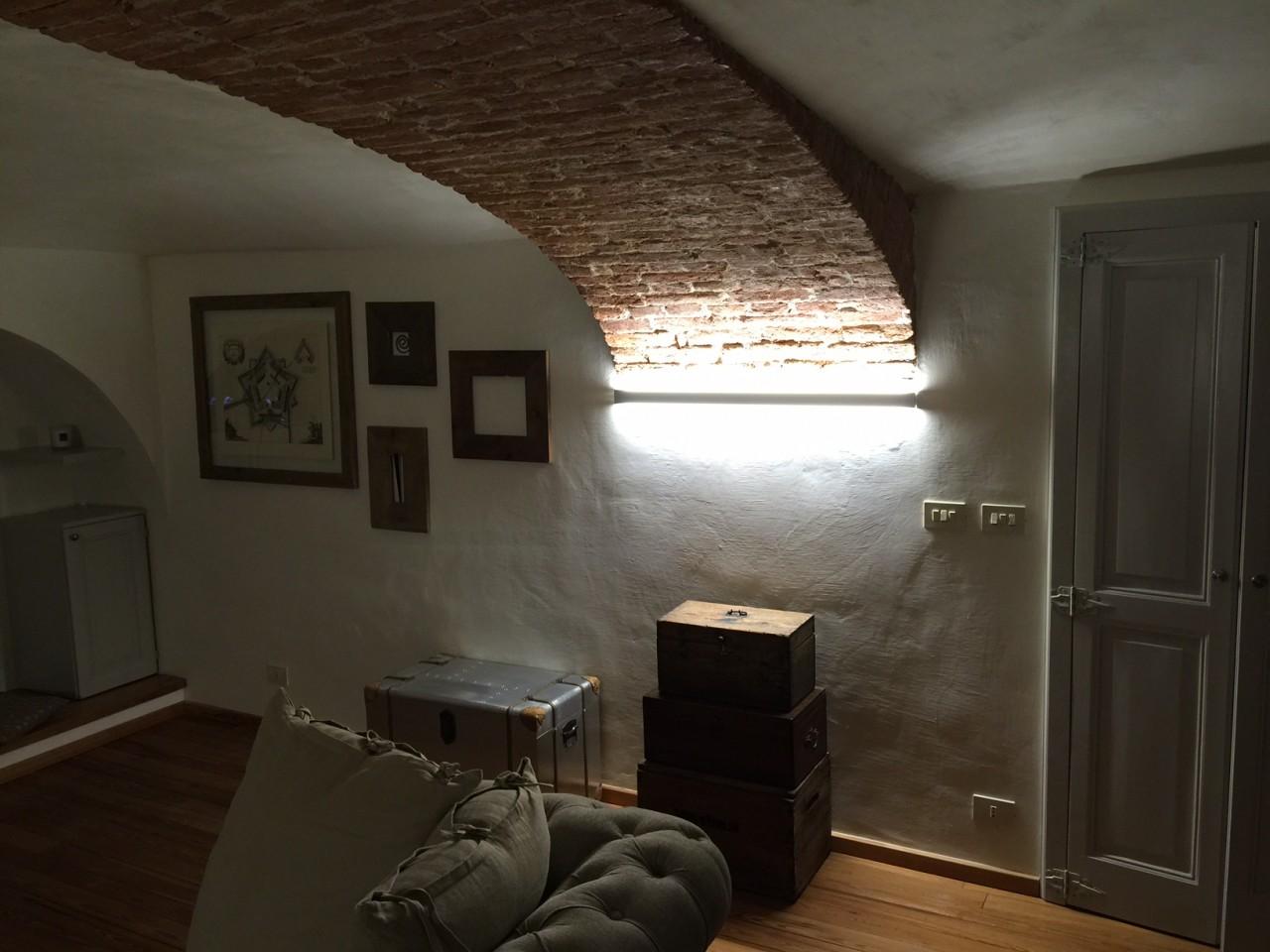 Illuminazione casa privata torino progetti illuminazione torino