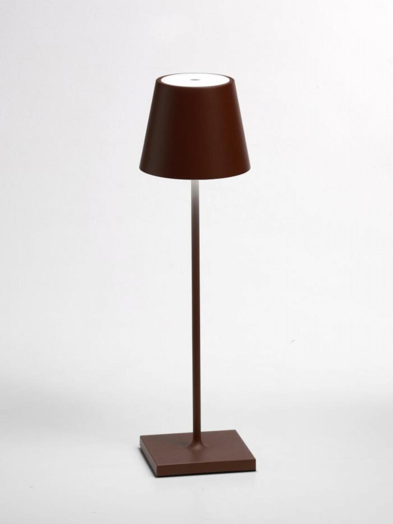 Poldina Lampade Da Tavolo Ai Lati Torino Light Gallery