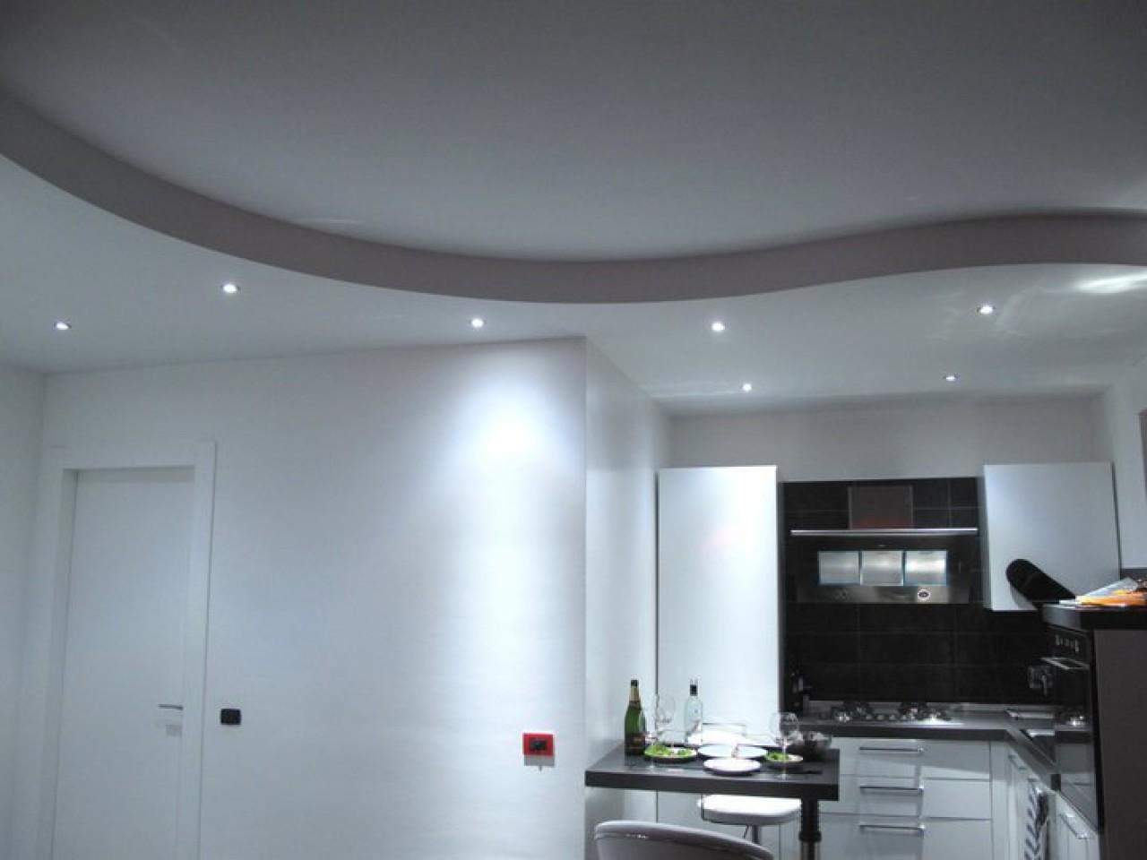 Illuminazione controsoffitto corridoio illuminare il corridoio di