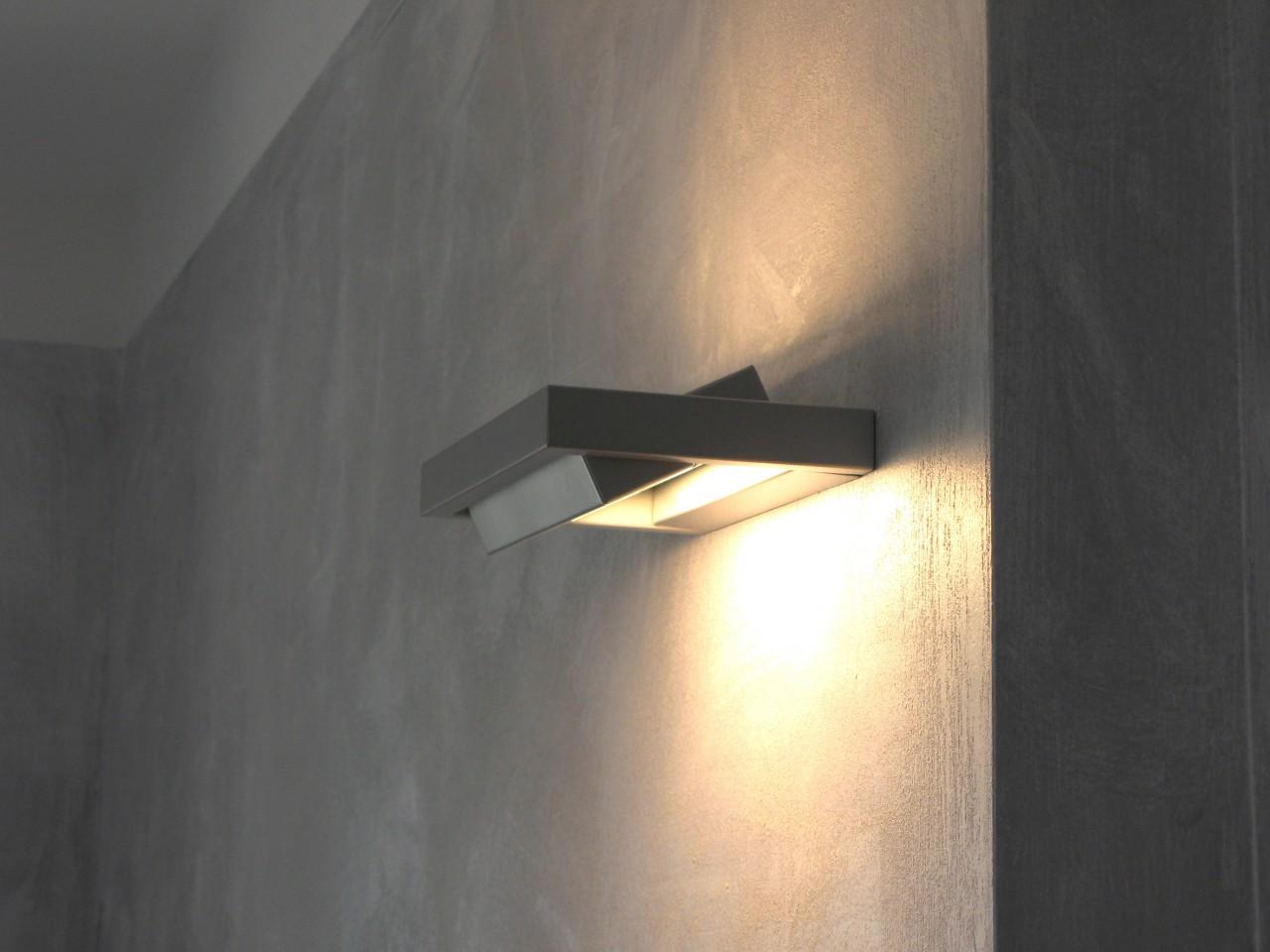 Illuminazione interni light gallery