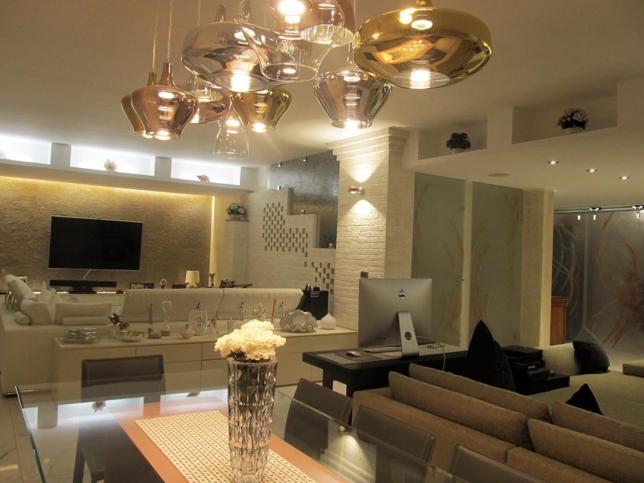 Illuminazione villa privata progetti illuminazione torino light